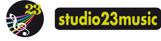 Studio 23 Music