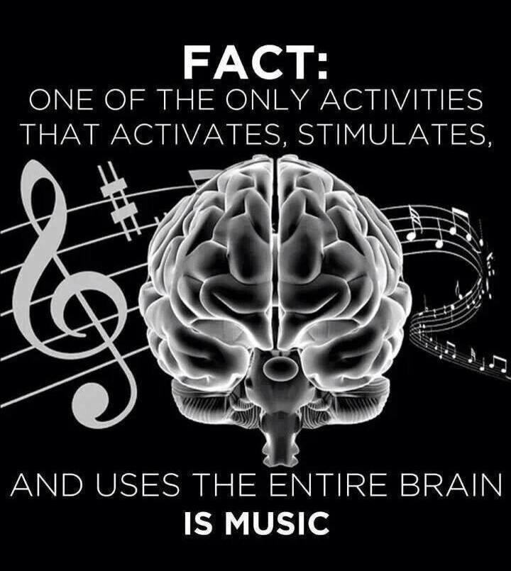 the positive effects of music Music can have real positive effects on a person's mind and soul but excess of everything is bad try listening to hand-free music and lessen the use of earplugs if you tend to listen to the music for prolonged hours.